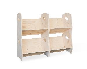 étagère bois